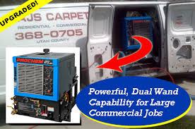 Truck Mount Carpet Extractor by Mercial Truck Mount Carpet Cleaning Equipment Carpet Vidalondon