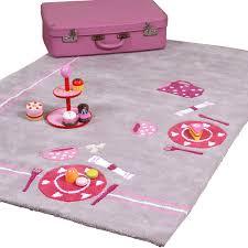 emejing tapis chambre bebe fille photos lalawgroup us