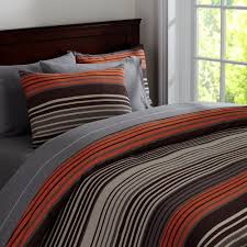 Brown And Blue Bedding by Teen Bedroom Love The Colors Grey And White With Orange Brown