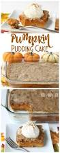 Pumpkin Spice Pudding Snickerdoodles by Pumpkin Pudding Cake Butter With A Side Of Bread