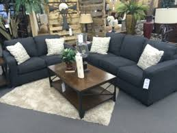 Makonnen Charcoal Sofa Loveseat by I Like The Couches I Think I Can Make Them Work With The Right