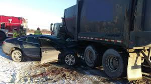 100 Garbage Truck Movies Woman Airlifted After Collision With Near Trumansburg