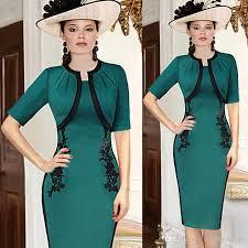 Elegant Casual Wear Fashion Dresses