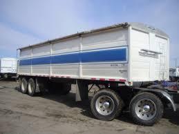 100 End Dump Truck OTHER END DUMP TRAILER FOR SALE 11709