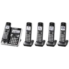 Panasonic KX-TG785SK DECT 6.0 5-Handset Cordless Phone System Panasonic Kxudt131 Sip Dect Cordless Rugged Phone Phones Constant Contact Kxta824 Telephone System Kxtca185 Ip Handset From 11289 Pmc Telecom Kxtgp 550 Quad Ligo How To Use Call Forwarding On Your Voip Or Digital Kxtg785sk 60 5handset Amazoncom Kxtpa50 Communication Solutions Product Image Gallery Kxncp500 Pure Ippbx Platform Lcot4 Kxhdv130 2line