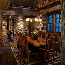 Rustic Dining Room Ideas Pinterest by Interesting Design Rustic Dining Room Ideas Marvellous Ideas 1000