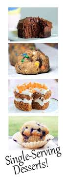 Cupcakes Muffins Cookies All For Just One Person