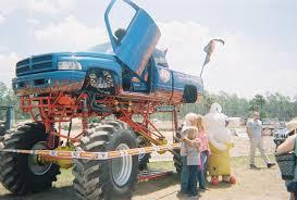 100 Monster Trucks Atlanta Jam Pit Party Naples FL DAIRY QUEEN MONSTER TRUCK