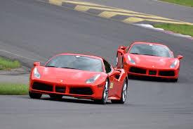 Ferrari Driving School Brooklyn New York