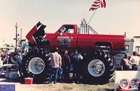100 Samson Monster Truck Truck Photo Album