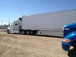 100 Scott Fulcher Trucking Refrigerated
