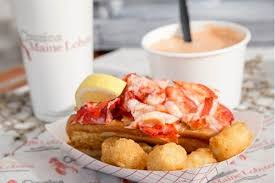 Cousins Maine Lobster Is Opening In Marietta - Eater Atlanta