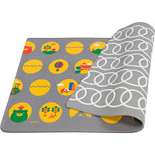 Skip Hop Foam Tiles Toxic by Non Toxic Play Mat List Natural Mama