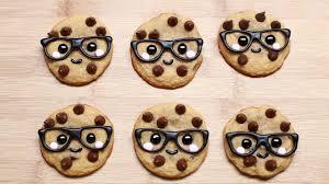 Nerdy Nummies Halloween Special by Nerdy Nummies Smart Cookies Nerdy Nummies Youtube