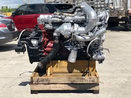 100 Hino Truck Parts 2009 HINO J08ETV TRUCK ENGINE FOR SALE 1370