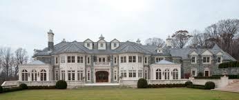 Alpine Mega Mansion Floor Plan by Estates At Alpine Stone Mega Mansion Alpine Stone Home Nj Stone