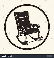 Rockingchair Vector Sign Rocking Chair Icon | Royalty-Free ... Rocking Chair By Adigit Sketch At Patingvalleycom Explore Clipart Denture Walker Old Tvold Age Set Collection Pvc Pipe 13 Steps With Pictures Shop Monet Black And White Rocking Chair Walker Old Tvold Age Set Bradley Slat Patio Vector Clip Art Of A Catamart Isolated On White Background A Comfortable Illustration Silhouettes Of Home And Stock Image