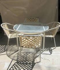 Restrapping Patio Furniture San Diego by Brown Jordan Patio Furniture U2013 Massagroup Co