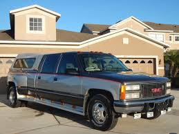 Crew Cab Trucks: Dually Crew Cab Trucks Sale