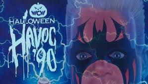 Wcw Halloween Havoc by Through The Years Wcw Halloween Havoc 1990 Recap Cxf Culture