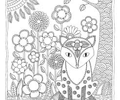 The World Is Your Canvas 11 Free Adult Coloring Pages