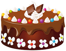 view full size chocolate cake clipart 5791 4482