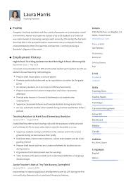 Teaching Assistant Resume & Writing Guide | +12 TEMPLATES ... How To Put Your Education On A Resume Tips Examples Write Killer Software Eeering Rsum Teacher Free Try Today Myperfectresume Teaching Assistant Sample Writing Guide 20 High School Grad Monstercom Section Genius Best Director Example Livecareer Sample Teacher Rumes Special 12 Amazing
