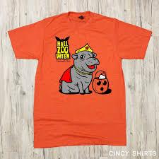 Cincinnati Zoo Halloween by Fiona Hallzooween Cincinnati Zoo Cincy Shirts