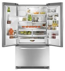 Standard Kitchen Cabinet Depth Singapore by Kitchenaid Cabinet Depth Refrigerator Monsterlune
