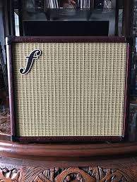 Best 1x10 Guitar Cabinet by Forte 3d 1x10