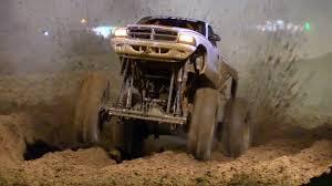 100 Mega Truck Racing Class Twitty City Mud Races YouTube