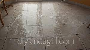 Grouting Floor Tiles Tips by Diy Kinda Diy Household Tip Cleaning Grout Oxiclean Vs