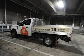 Flipboard: Home Depot: Bill Would Tighten Truck Rental ID Requirements