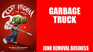 Official Music Video Scott Pilgrim VS The World - Garbage Truck ... Sex Bobomb Threshold Scott Pilgrim Vs The World Video 1104 Bluray Dvd Talk Review Of From Spinal Tap To 10 Great Original Songs By Fictional Cowabunga Check Out These Vehicles That Will Be In Teenage Mutant You Know My Name 2011 Steam Card Exchange Showcase Invasion Brain Craving Garbage Truck Good Dailymotion Council Vehicle Stock Photos Images Alamy The Garbage Truck Lyrics Youtube