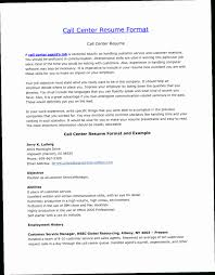 Inbound Call Center Job Description For Resume 8XB7 Sample Representative Valid