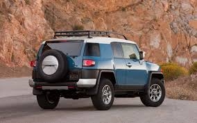 2007-2012 Toyota FJ Cruiser - Pre Owned - Truck Trend