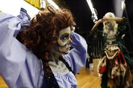 Halloween City Riverdale Utah by Ready For Some Scares A Roundup Of Halloween Attractions Around