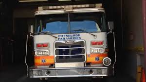 WALK AROUND OF PITTSBURGH EMS RESCUE 2 TRUCK IN STATION ON BLVD OF ... Used Freightliner Trucks For Sale In East Liverpool Oh Wheeling Pin By Bob Ireland On Pittsburgh Pinterest Fire Trucks Ford In Pa On Buyllsearch 2007 Intertional 9400 Dump Truck For 505514 2017 Lvo Vnl64t Tandem Axle Sleeper 546579 Van Box Service Utility Mechanic Business Class M2 106 2015