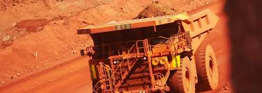 100 Diversified Truck And Equipment Iron Ore Diversified Miners Higher Mining Journal