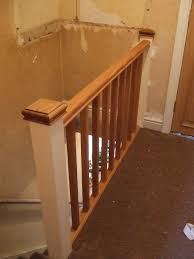 Www.west-london-carpenter.com - Gallery The 25 Best Painted Banister Ideas On Pinterest Banister Installing A Baby Gate Without Drilling Into Insourcelife Stair Banisters Small Railing Stairs And Kitchen Design How To Stain Howtos Diy Amusing Stair Banisters Airbanisterspindles Of Your House Its Good Idea For Life Exceptional Metal Wood Stainless Steel Bp Banister Timeless And Tasured My Three Girls To Staircase Staircase Including Wooden Interior Modern Lawrahetcom Tiffanyd Go Black