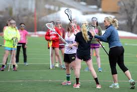 100 Lacrosse Truck Center Hopes High For Middle School Girls Lacrosse Program SteamboatTodaycom