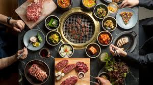 Korean Barbecue Gets The Michelin Treatment At Cote - Eater NY
