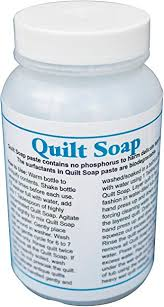 Amazon QUILT SOAP 8 OUNCE BOTTLE
