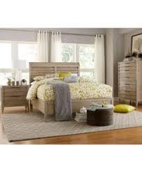 Macys Bed Headboards by Ember 3 Piece Queen Bedroom Furniture Set Created For Macy U0027s