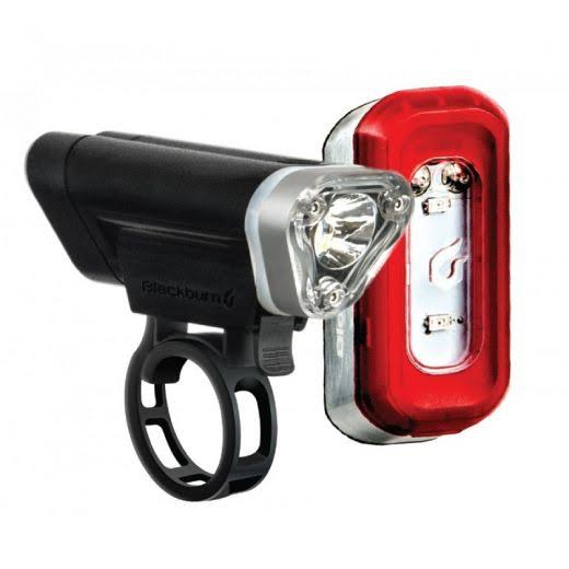 Blackburn Local Bike Light Set