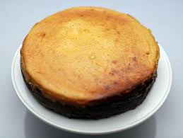 Pumpkin Gingersnap Cheesecake Bars by Pumpkin Gingersnap Cheesecake With Salted Caramel Sauce Recipe