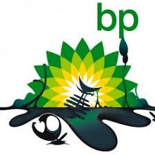 63 Parody BP Logos