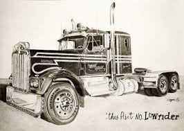 Pencil Drawings Of Semi Trucks 1967 Kenworth W925A Drawingdarstrom ... Pickup Truck Drawing Vector Image Artwork Of Signs Classic Truck Vintage Illustration Line Drawing Design Your Own Vintage Icecream Truck Drawing Kit Printable Simple Pencil Drawings For How To Draw A Delivery Pop Path The Trucknet Uk Drivers Roundtable View Topic Drawings 13 Easy 4 Autosparesuknet To Draw A Or Heavy Car With Rspective Trucks At Getdrawingscom Free For Personal Use 28 Collection Pick Up High Quality Free Semi 0 Mapleton Nurseries 1 Youtube