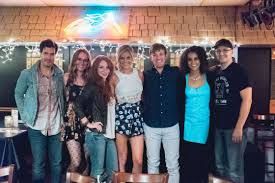 Kelsea Ballerini, Dave Barnes, Luke Laird, And Ingrid Michaelson ... Nothing Fancy Dave Barnes Story 2017 Youtube Qa With Mr Experience Nashville And Colton Dixon Photos Sams Place Music Golden Days Everynight Charleys Mhattan Beat At The Gramercy Kara Dioguardi Tin Pan South Kaoguardi Family Tree Graces Amazing Hands Nashville Tn 22516 Symphony Kelsea Ballerini Luke Laird And Ingrid Michaelson The Bridge You Burned Feat