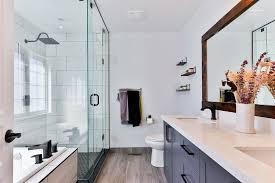 neues badezimmer 15 einfache tipps um kosten zu sparen